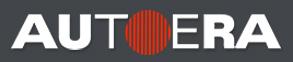 Autoera logotipas