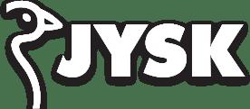 JYSK logotipas