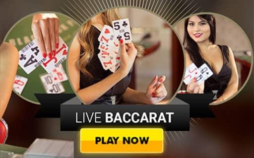 オンラインカジノのバカラの魅力とは