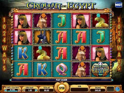 オンラインカジノのスロットマシンの特徴