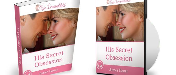 his secret obsession book review