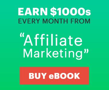 make affiliate sales fast