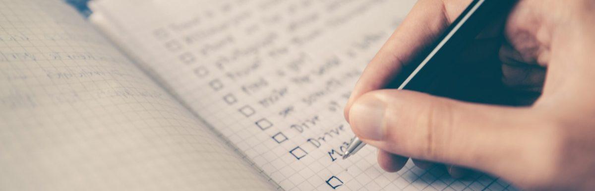 bucket list ideas for summer