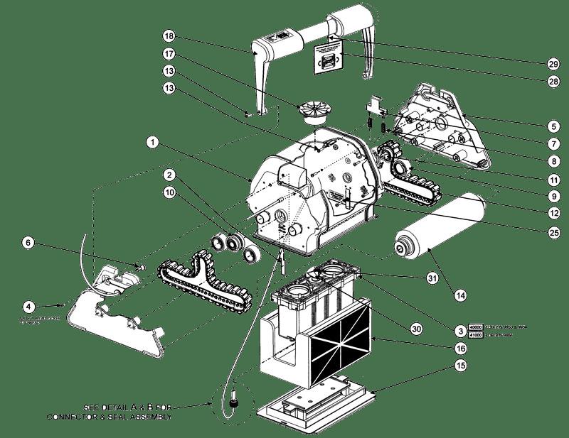 Tiger Shark Wiring Diagram
