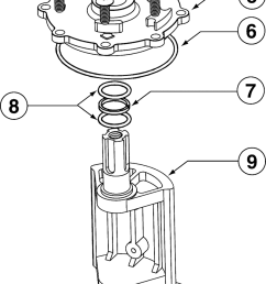 pentair 3 way valve diagram