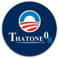 That One Obama