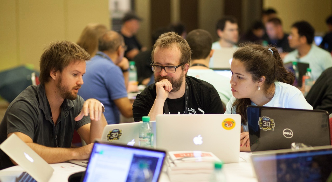 IETF 100 Hackathon: Bringing Innovation and Running Code to the IETF Thumbnail