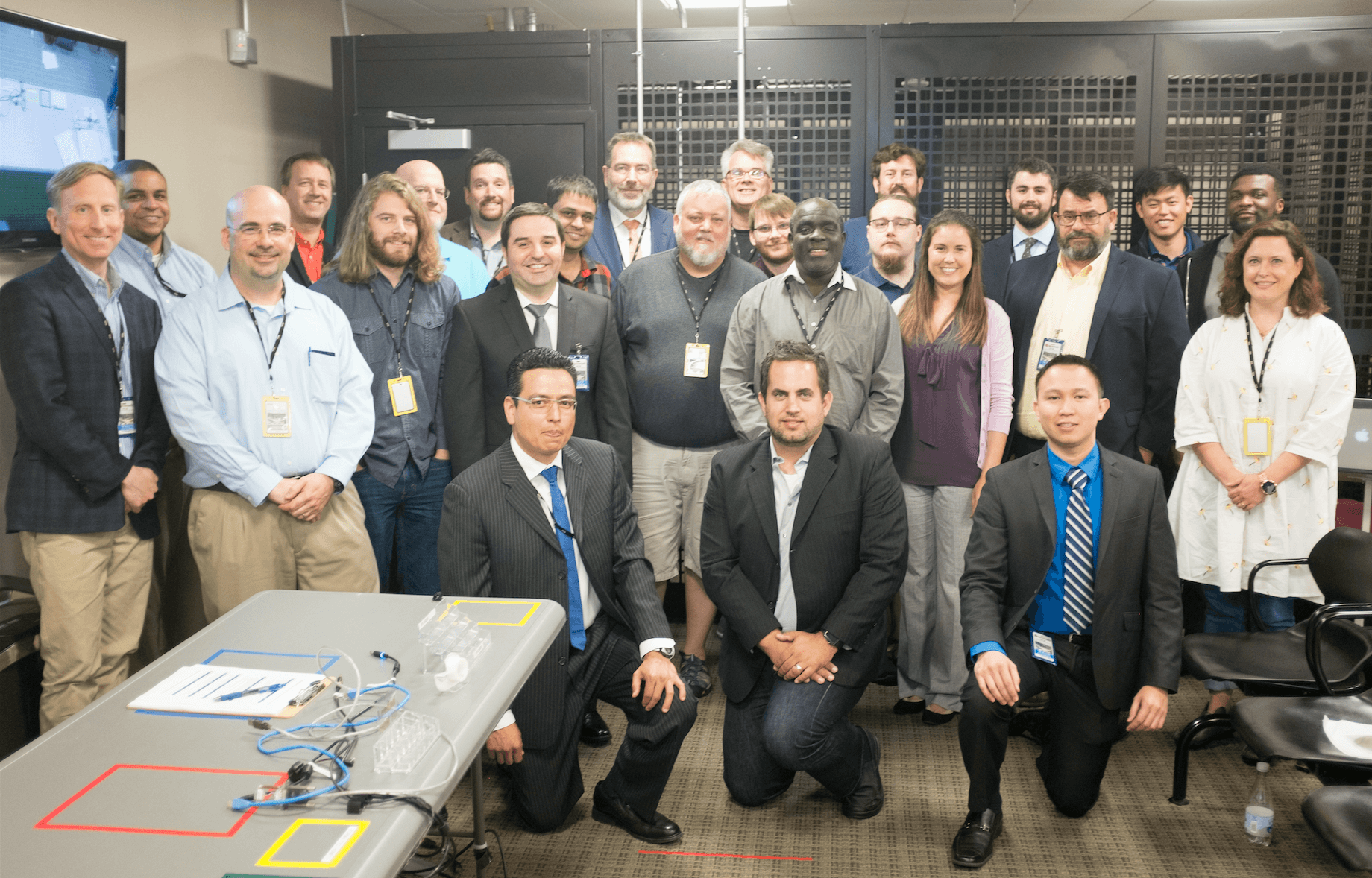 29th DNSSEC Root Signing Ceremony