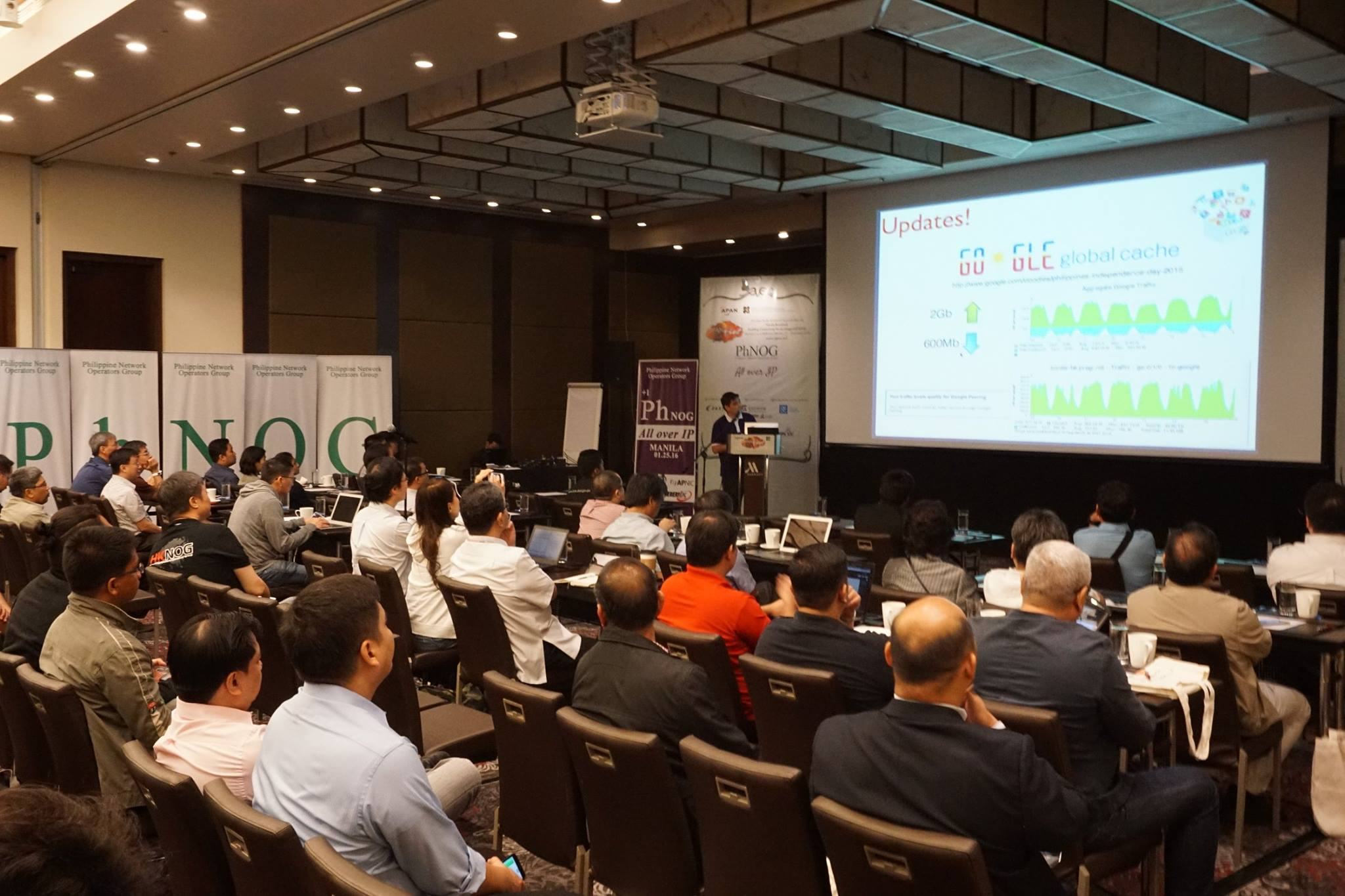 IXPs level up in emerging Asia-Pacific