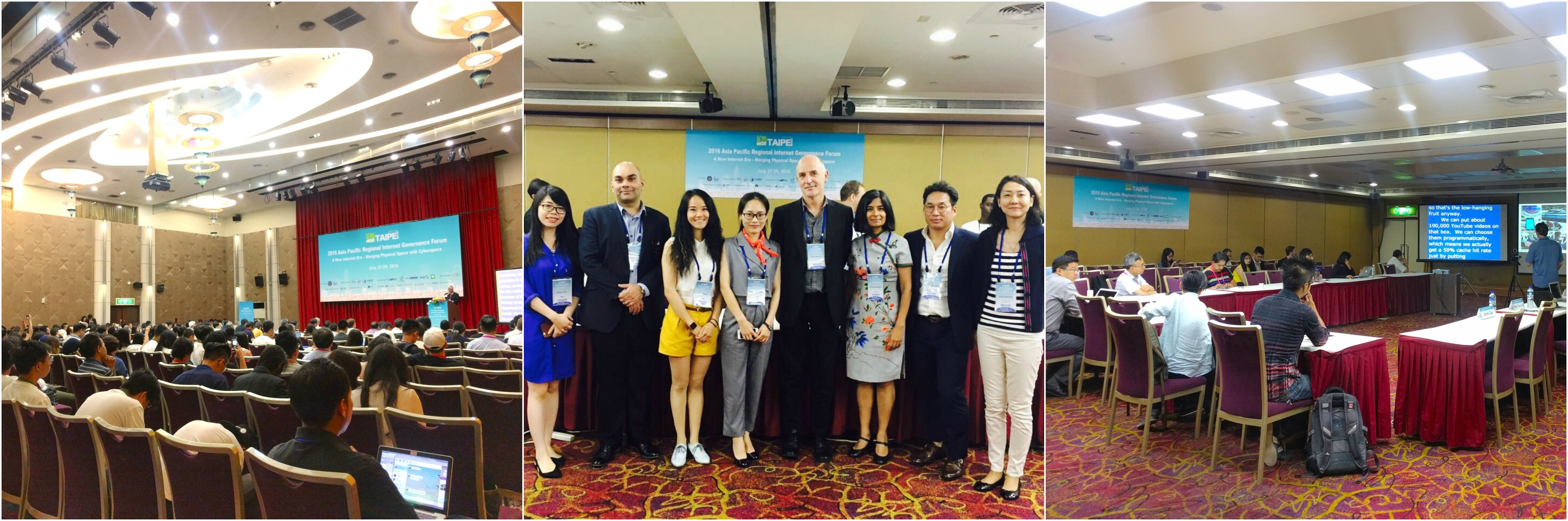 Reflections on the 2016 Asia-Pacific Regional Internet Governance Forum