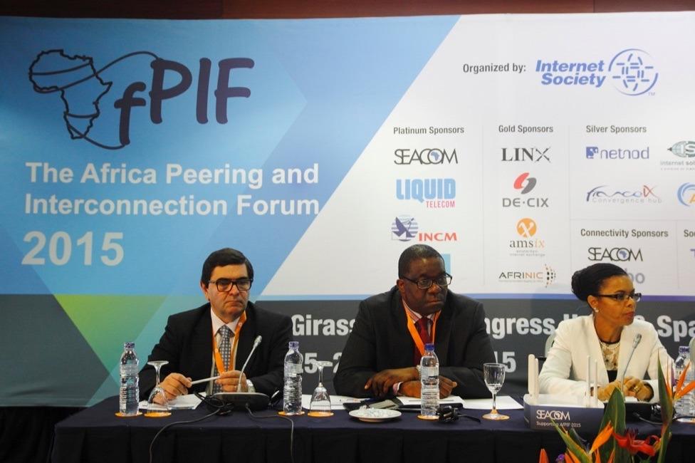 AfPIF 2015 Day 2 Summary