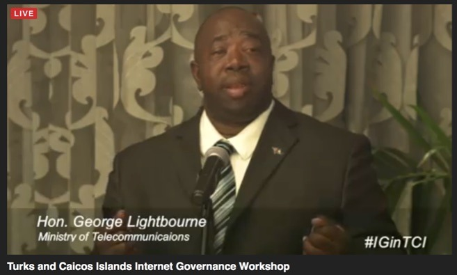 Watch Live March 1-2 – Turks and Caicos Islands Internet Governance Workshop Thumbnail