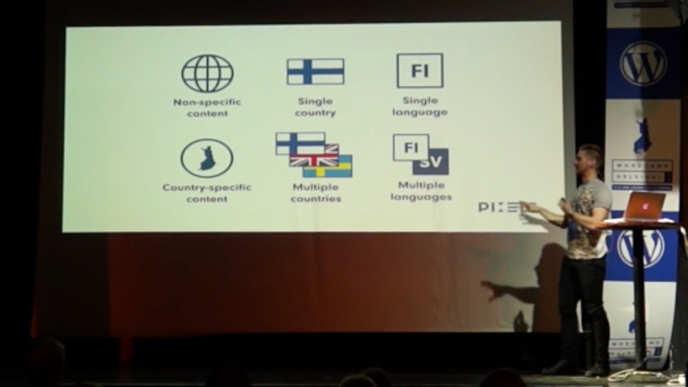 Building Our New Website: A video about the user experience of multilingual websites Thumbnail