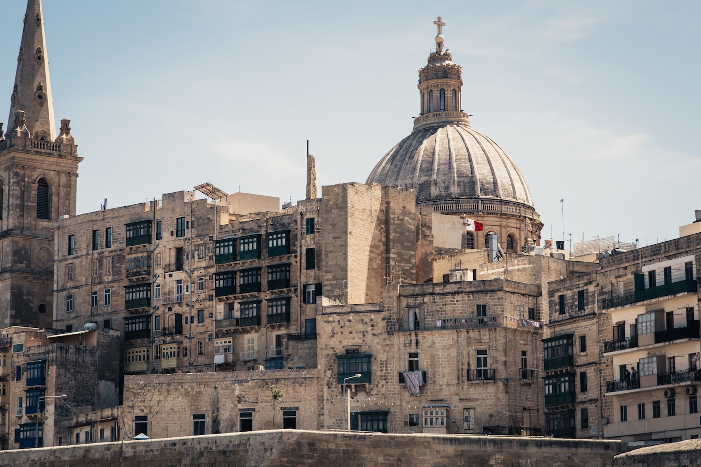 IPv6, DNSSEC, Security and More at ION Malta Thumbnail