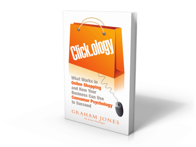 Click.ology Book Cover