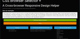 CSS Browser Detection