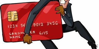 Affiliate Identity Theft