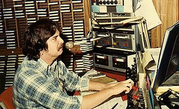 Barry Michaels-Radio