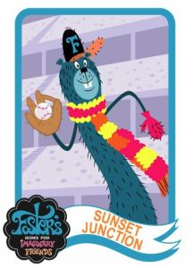 Fosters Home for Imaginary Friends (7)