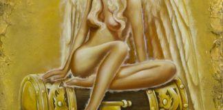 Art of Edith Egger