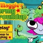 Online Game: Maggie Germy Roundup