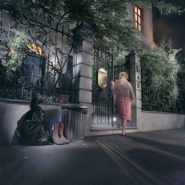 Conceptual Photography by Riccardo Bagnoli