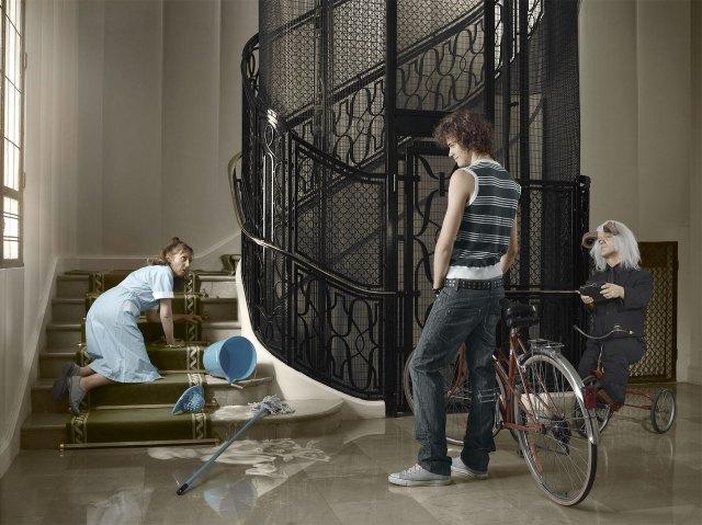advertisement photography Riccardo Bagnoli.