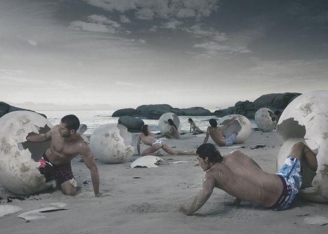 advertising photographer by Riccardo Bagnoli.