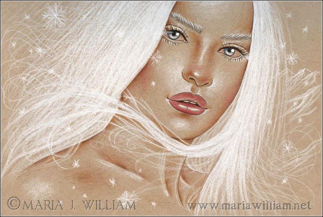 portraiture_Maria_William