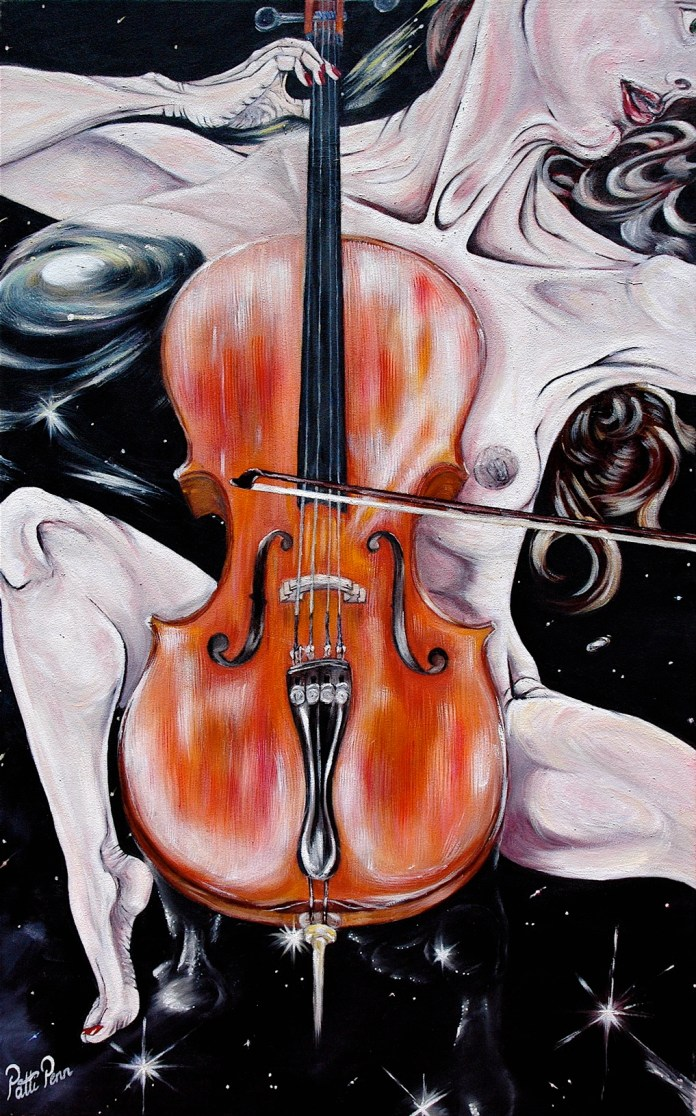 Playing--Extraordinary galleries Patti Penn