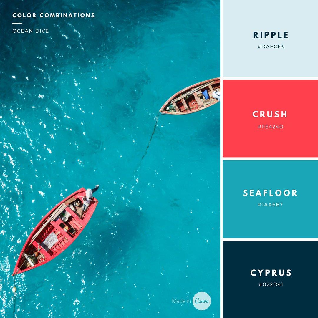 Creative-Color-Palettes