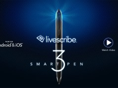 LiveScribe - Paper do the talking, and Thinking