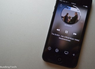 iPhone to feature special YouTube player