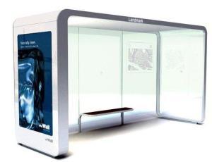 Landmark bus shelter concept design_1