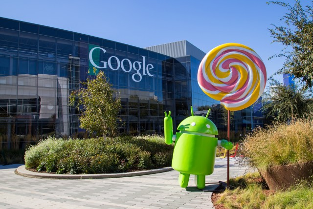Google's Android
