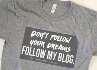T-Shirt Store Blog