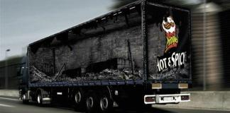 Coolest Trucks Art (read art tuning)