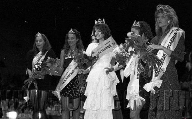 The First Moscow Beauty Contest in USSR, 1988 (12).jpg