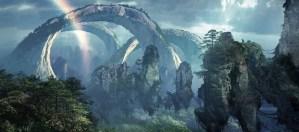 Avatar-locations