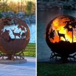 Burning-Forest-Fire-Pit-by-Melissa-Crisp