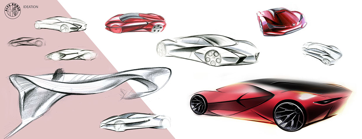 future of automotive design essay According to the helsinki times, most future residents of the city will not own a   stephen bayley, who has written several books on car design,.