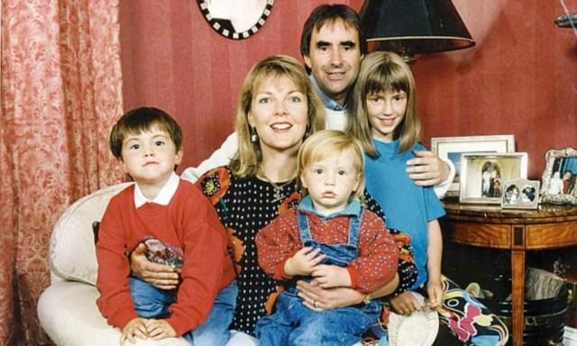 Chris-De-Burgh-family-picture