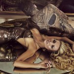 gold-fever-Rosanna-Davison-Chris-De-Burgh-Daughter-1