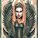 Nina Sayers – Black Swan