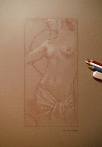 Art_Nouveau_ Drawings_by_Paul_McDougall (10)