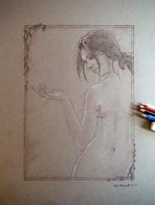 Art_Nouveau_ Drawings_by_Paul_McDougall (14)