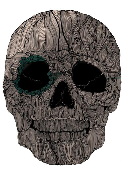 Skull_Illustrations_by_Sam_Sephton (4)