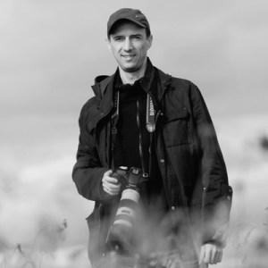 Landscape Photographer Marcin Sobas
