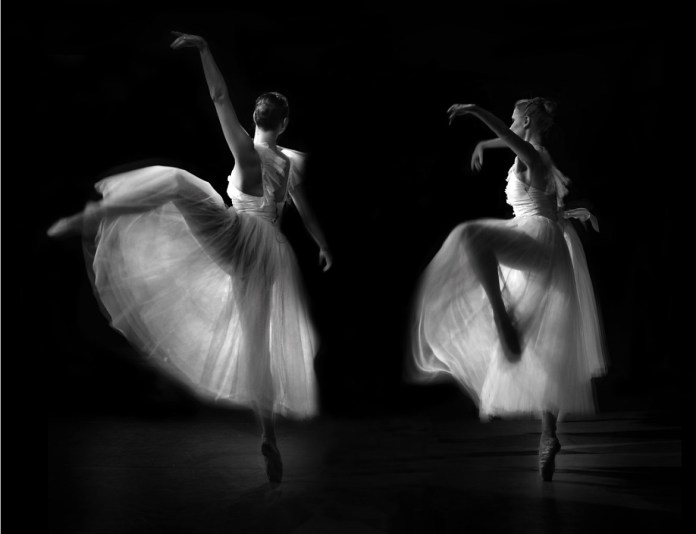 """""""Dance transparency"""" by persefoni"""