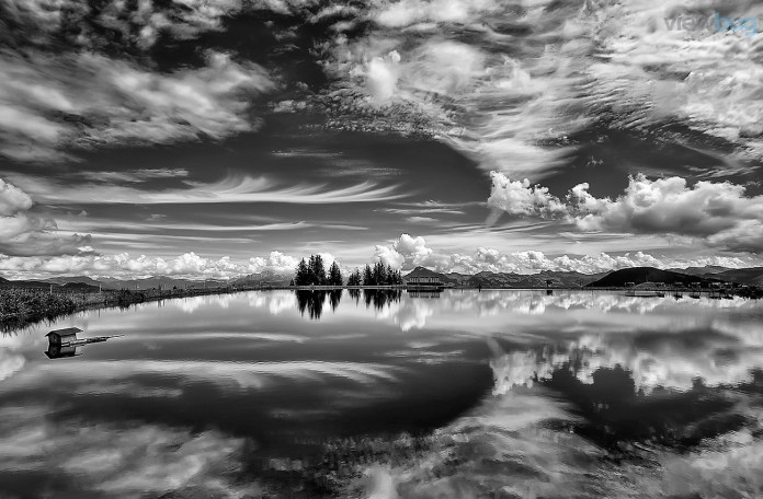 """""""Mirror of the sky"""" by aidagri"""